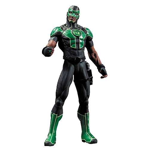 Up to 70% Off Green Lantern Action Figures!