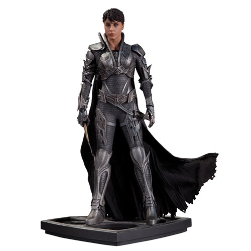 Superman Man of Steel Faora 1:6 Scale Iconic Statue