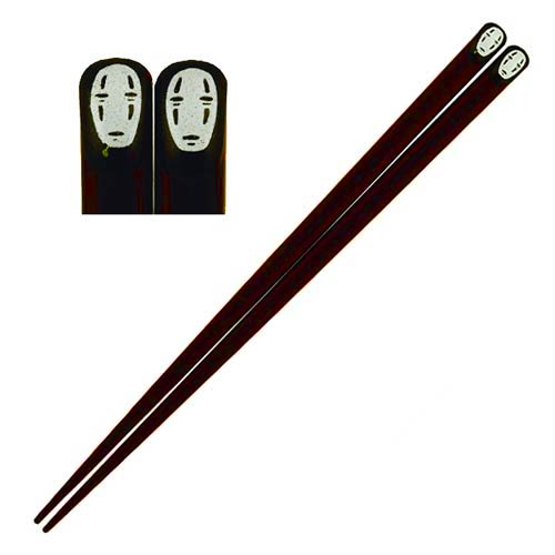 Spirited Away No Face Chopsticks