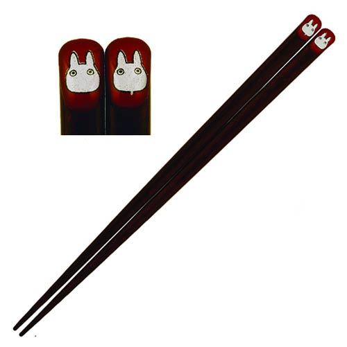 My Neighbor Totoro Red Chopsticks