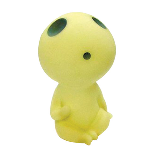 Princess Mononoke Kodama Big Money Bank