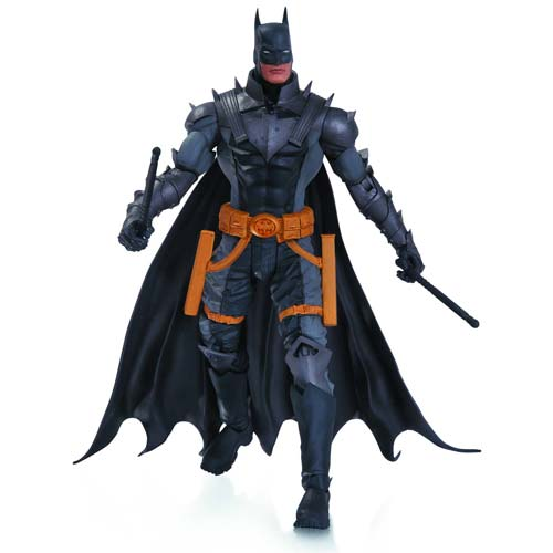DC Comics New 52 Earth 2 Batman Action Figure