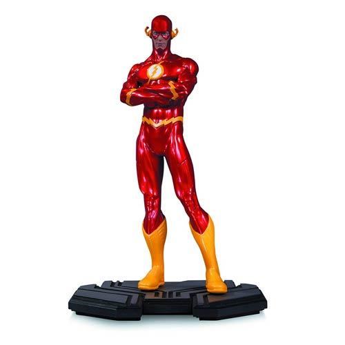 Flash DC Comics Icons 1:6 Scale Statue