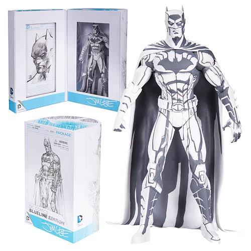 Batman Black & White by Jim Lee Figure - SDCC 2015 Exclusive