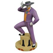 Batman: The Animated Series Joker 9-Inch Statue