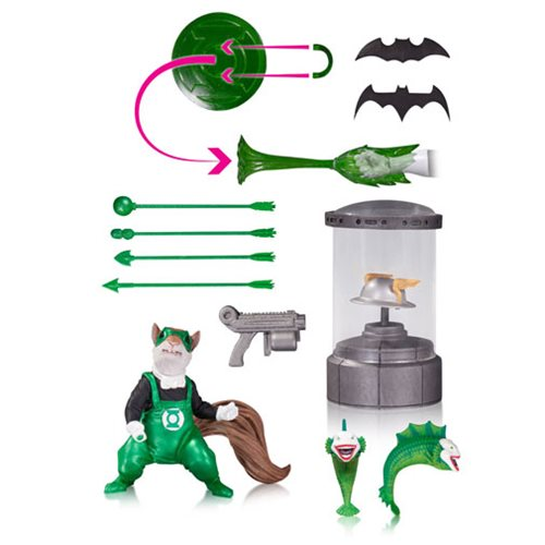 DC Comics Icons Accessory Pack #1
