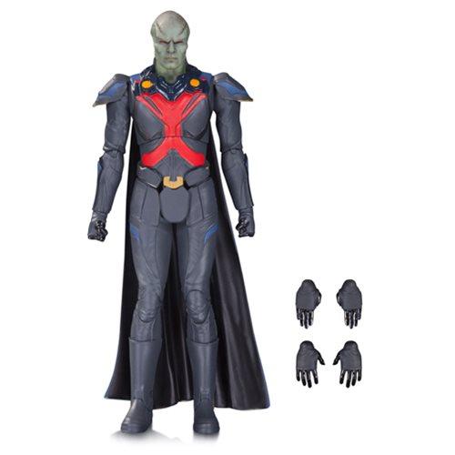 Supergirl TV Series Martian Manhunter Action Figure