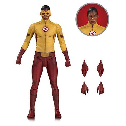 Flash TV Series Kid Flash Action Figure