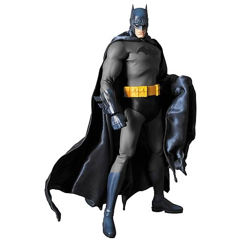 Batman: Hush Batman Real Action Hero Action Figure