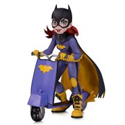 DC Artists' Alley Batgirl by Chrissie Zullo Vinyl Figure