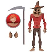 Batman: The Animated Series Scarecrow Action Figure
