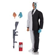Batman: The Animated Series Two-Face Action Figure