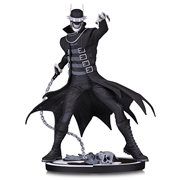 Batman Black and White The Batman Who Laughs Statue