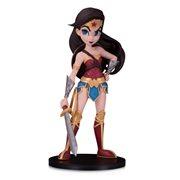 DC Artists' Alley Wonder Woman by Chrissie Zullo Figure