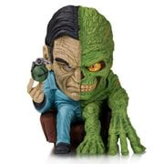 DC Artists' Alley Two-Face by James Groman Vinyl Figure