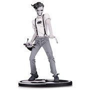 Batman Black White White Knight Joker by Sean Murphy Statue