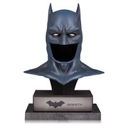 DC Gallery Batman Rebirth Cowl Replica Statue