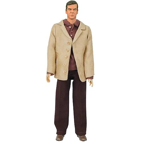 24 Jack Bauer 8 AM 12-Inch Action Figure