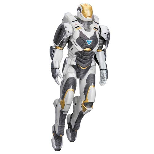 Iron Man 3 Mk. 39 Starboost Armor AHV Model Kit