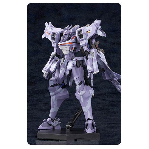 Muv-Luv Total Eclipse SU-37UB Terminator Model Kit