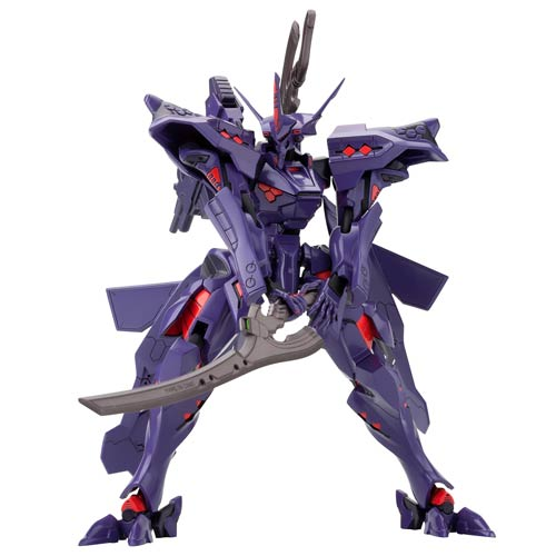 Muv-Luv Alternative Takemikaduchi Type 00R Model Kit