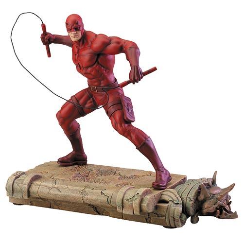 Daredevil Fine Art Statue
