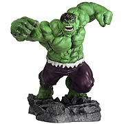 Hulk Fall of the Hulks Fine Art Statue