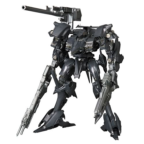 Armored Core Ray Leonard 03 Aaliyah Model Kit