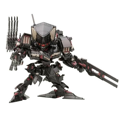 Armored Core Rayleonard 04 Alicia Unsung D-Style Model Kit