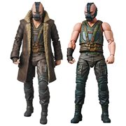 MAFEX Action Figures