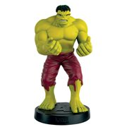 Marvel Fact Files Classic Spec. Hulk Figure with Mag. #4