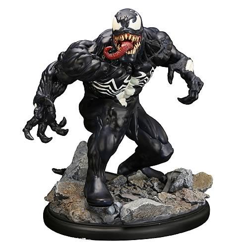 Amazing Spider-Man Venom Unbound 1:6 Scale Fine Art Statue