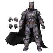 Batman v Superman Armored Batman Premium Action Figure