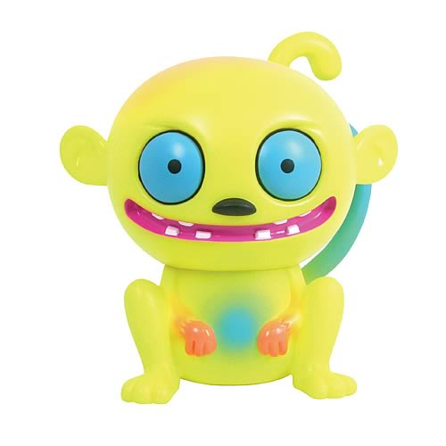 David Horvath Little Yoya Monster 5-Inch Figure