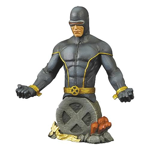Marvel Universe Astonishing X-Men Cyclops Bust