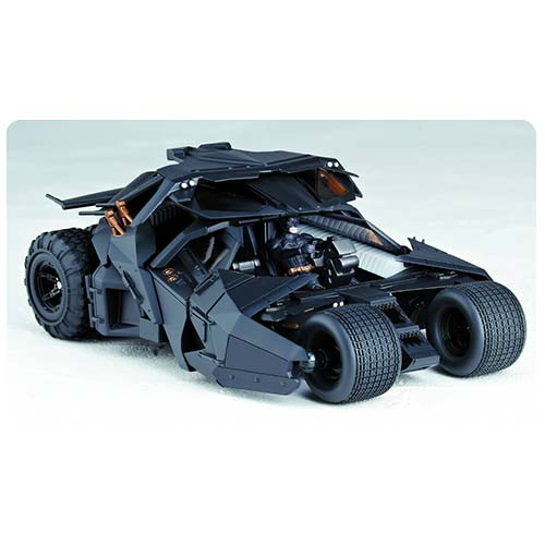 Batman Dark Knight Rises Tumbler Vehicle