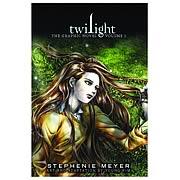 Twilight Graphic Novel Volume 1