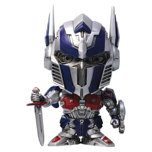 Transformers Last Knight Optimus Prime 2-Inch Mini-Figure