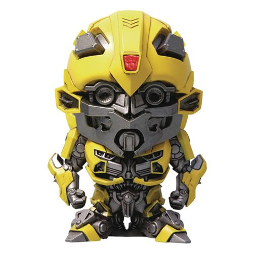 Transformers Last Knight Bumblebee 2-Inch Mini-Figure