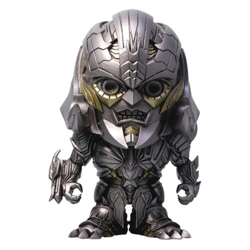 Transformers Last Knight Megatron 2-Inch Mini-FIgure