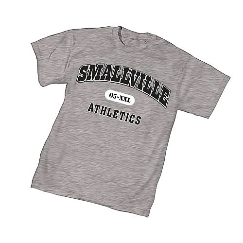 Smallville Atheletics T-Shirt