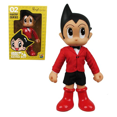 Astro Boy Master Series 02 Action Figure