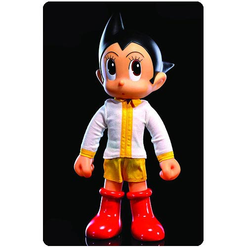 Astro Boy Master Series 03 Action Figure