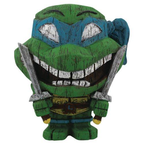 Teenage Mutant Ninja Turtles Leonardo Eekeez Mini-Figure