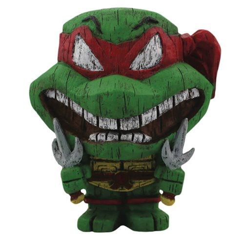 Teenage Mutant Ninja Turtles Raphael Eekeez Mini-Figure