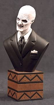Buffy: Gentlemen Bust