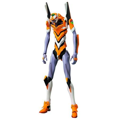 Evangelion 3.0 EVA-00 RAH Action Figure