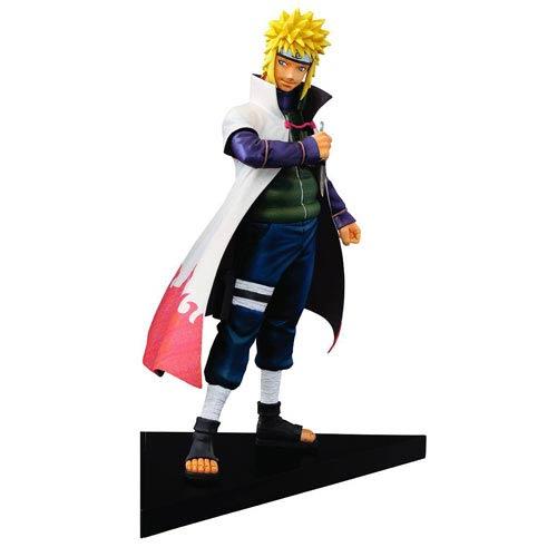 Naruto Shippuden Minato Shinobi Relations Series 1 Statue