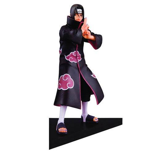Naruto Shippuden Itachi Shinobi Relations Series 2 Statue