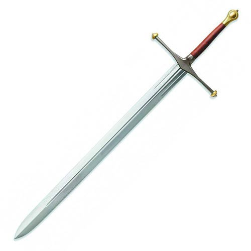 Game of Thrones Ice Sword of Eddard Stark Replica ...